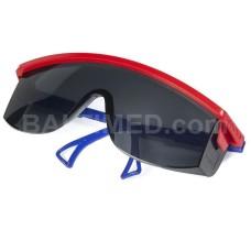 Очки защитные для кварцевой лампы