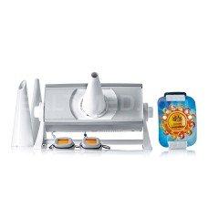 Кварцевая лампа Солнышко ОУФД-01 (Для детей)