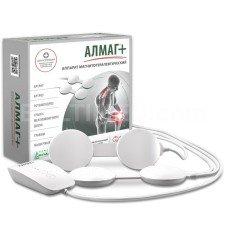 Аппарат импульсной магнитотерапии АЛМАГ+